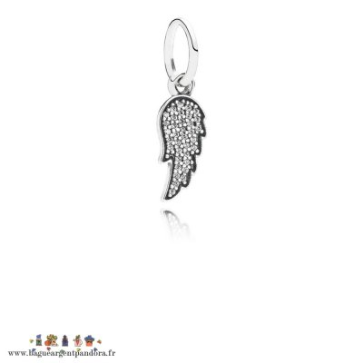 Artisanaux Pandora Pandora Alphabet Symboles Charms Symbole De Guidance Dangle Charm Clear Cz